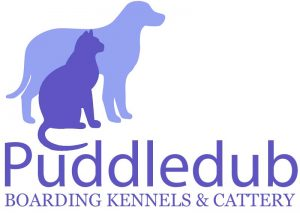Puddledub Kennels & Cattery logo